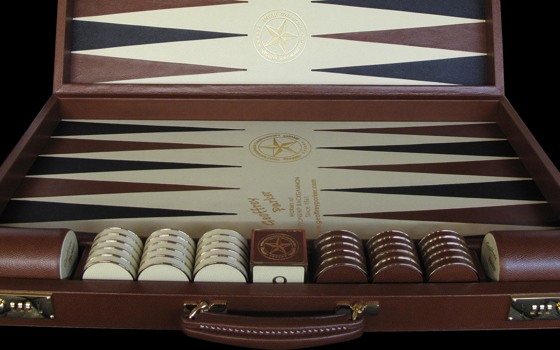 9th Texas Backgammon Championships