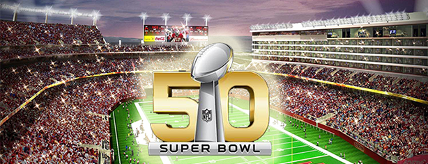 Superbowl Fifty